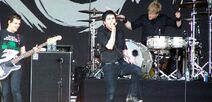 My Chemical Romance BDO Feb 4 07 6