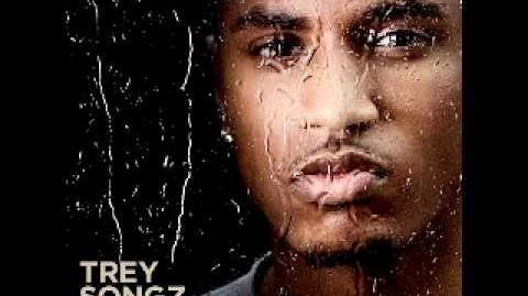Trey songz- Unusual ft. Drake (CDQ) Pain & Pleasure