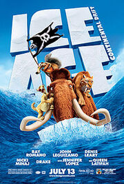 220px-Ice Age Continental Drift teaser poster
