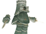 Empire Golem