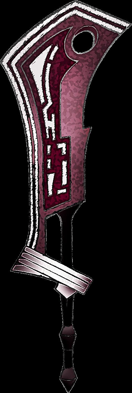 Grito Pecaminoso Nivel 3 - Drakengard 3