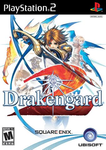 File:Drakengard - US box art.png