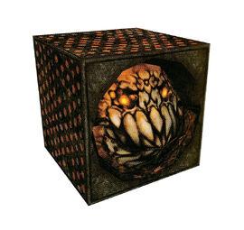 Crimson cube