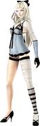 DD3 Zero DLC Outfit - Kainé