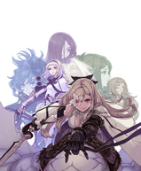 DOD3 Artwork