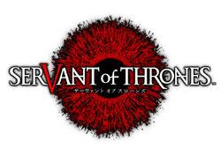 Servant of Thrones Logo