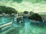 Land of Seas/Sunken City