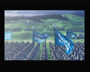 90321-drakengard-playstation-2-screenshot-empire-versus-union-army