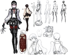 DOD3 Accord Concept Artwork