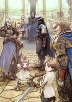 DOD2 Knights