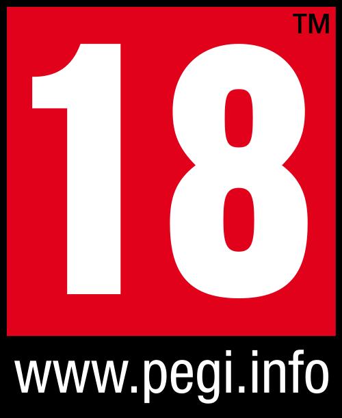 """Résultat de recherche d'images pour """"pegi 18 png"""""""