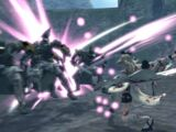 Drakengard 3/Swords