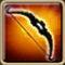 Длинный лук стального когтя (Легендарный)