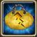 Золотой жетон сантехника