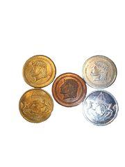 TDE-coins