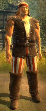 Pirate-male