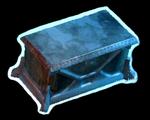 Заброшенное сокровище 3