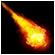 Мощный метеор