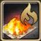 Улучшенное снадобье выдержки (огонь) 1