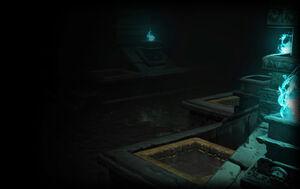 Опаловое святилище Океаноса (пост)
