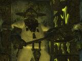 Die tiefen Höhlen von Gruldur