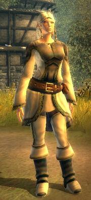 Spellweaver-female