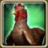 Курица-пеструшка