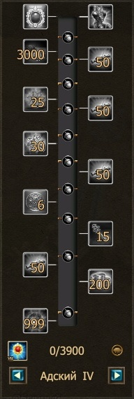 Победите непобедимого 14 (7) адский IV