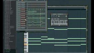 FL Studio - Orchestral - Оркестр