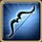 Короткий лук стального когтя (Волшебный)