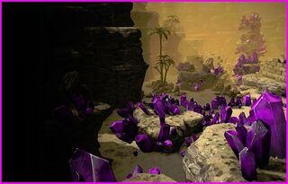 Пурпурная арка