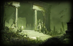 Средоточие храмов (пост)