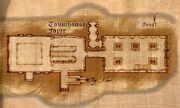 TownHouse Foyer