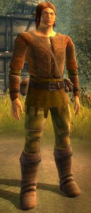 Ranger-male