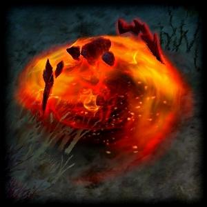 Прислужник огня