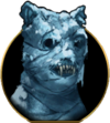 Воин предков Морозной Колыбели Фялнира