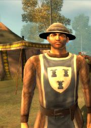 Gardist Zwirnbusch