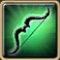 Короткий лук стального когтя (Улучшенный)
