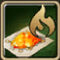 Простое снадобье выдержки (огонь) 2