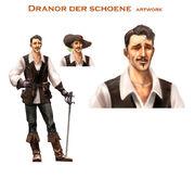Dranor-art
