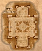 Praios-Tempel