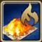 Улучшенное снадобье выдержки (огонь) 3