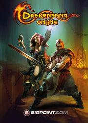 Drakensang Online Keyart