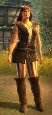 Pirate-female
