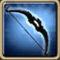 Длинный лук стального когтя (Волшебный)