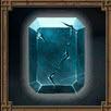 Простой алмаз