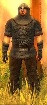 MercenaryGondwin