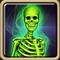 Светящийся скелет
