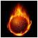 Смертельный огненный шар
