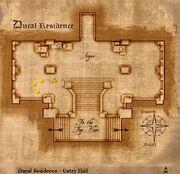 DucalResidence EntranceHall